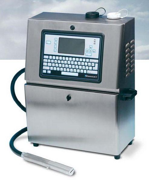Inkjet Printer Machine 02