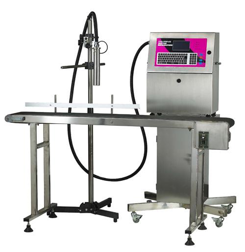 Inkjet Printer Machine 03