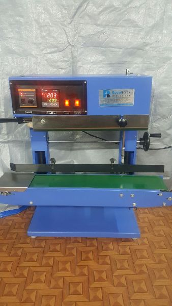 Vertical Band Sealing Machine 02