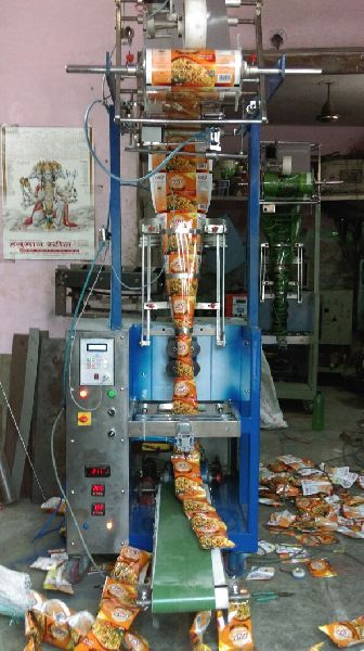 Vertical FFS Packaging Machine