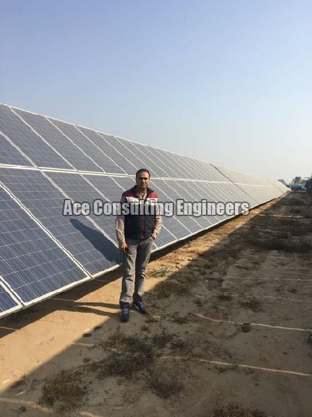 Solar BOM Consultant