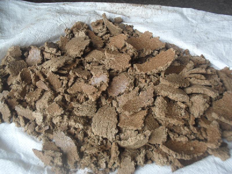 Groundnut Expeller Cake