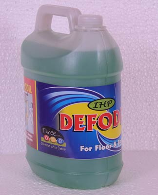 IHP Floor Cleaning Gel