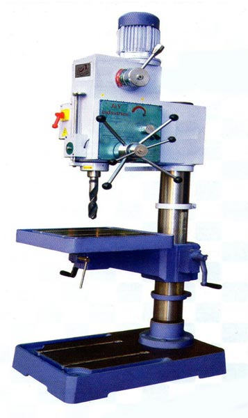 JIP40AA : 40mm Cap. Pillar Drilling Machine