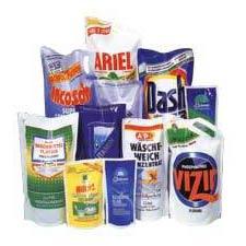 Laminated Packaging Materials