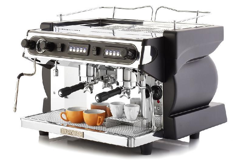 Alfa Ruggero 2 Group Coffee Machine