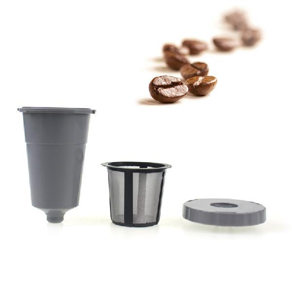 Brazilian Nespresso Compatible Coffee Capsules 01