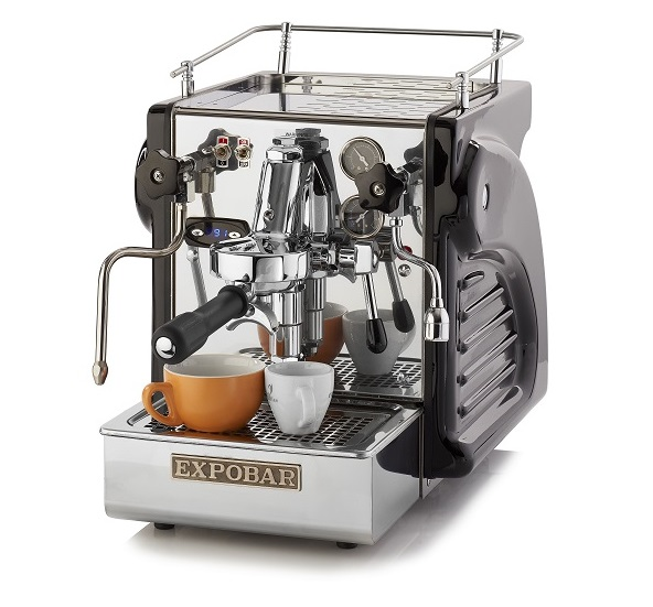 Expobar Ruggero Barista Minore IV Coffee Machine