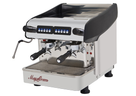 Mega Crem 2 Group Compact Coffee Machine