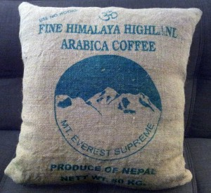 Nepal Single Origin Organic Coffee Beans