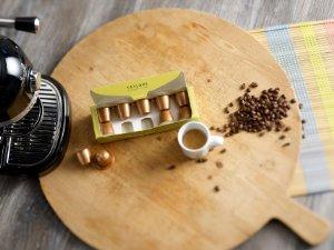Nepalese Nespresso Compatible Coffee Capsule 01