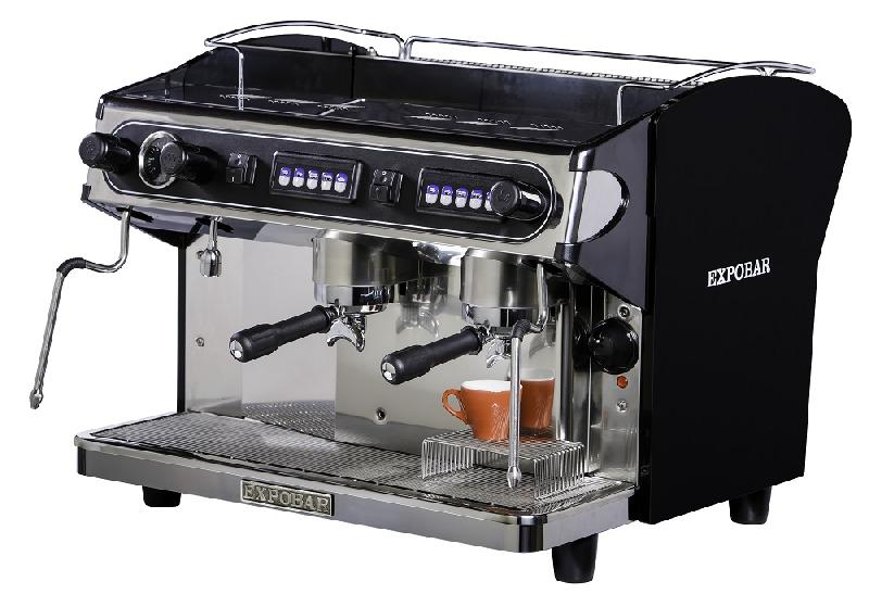 Rafael 2 Group Coffee Machine