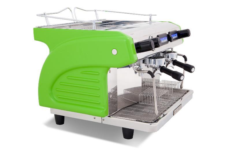 Ruggero 2 Group Coffee Machine