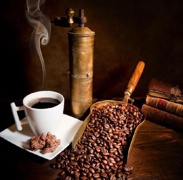 Sirius Classic Medium Roast Coffee