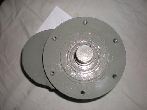 Gear Pump 02