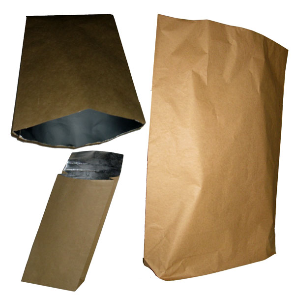 Multilayer Paper Bags