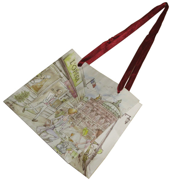 Special Paper Bags