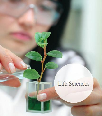 Life Science Chemicals