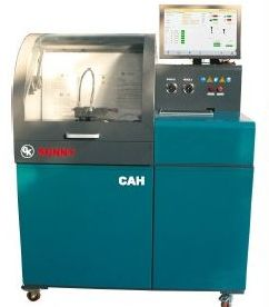 CR 308 Injector Integrated Test Bench
