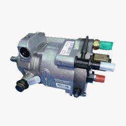 Delphi CR Pump