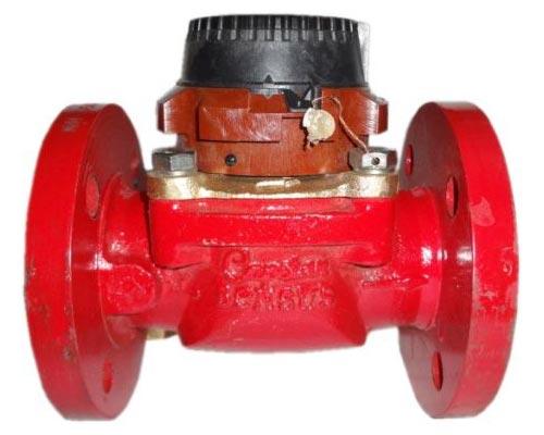 Magnetic Hot Water Meter