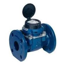 Woltman Magnetic Industrial Water Meter