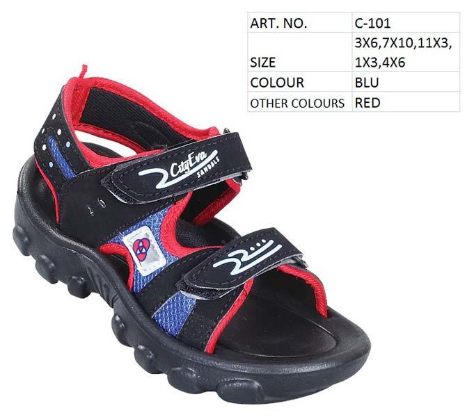 EVA Mens Sandals