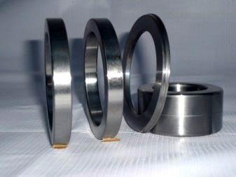 Thrust Bearing Plates
