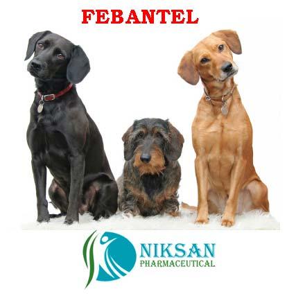 Febantel IP/BP/EP