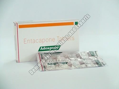 Adcapone Tablets