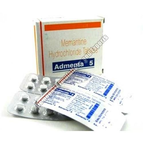 Admenta Tablets