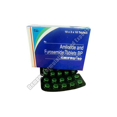 Amifru Tablets