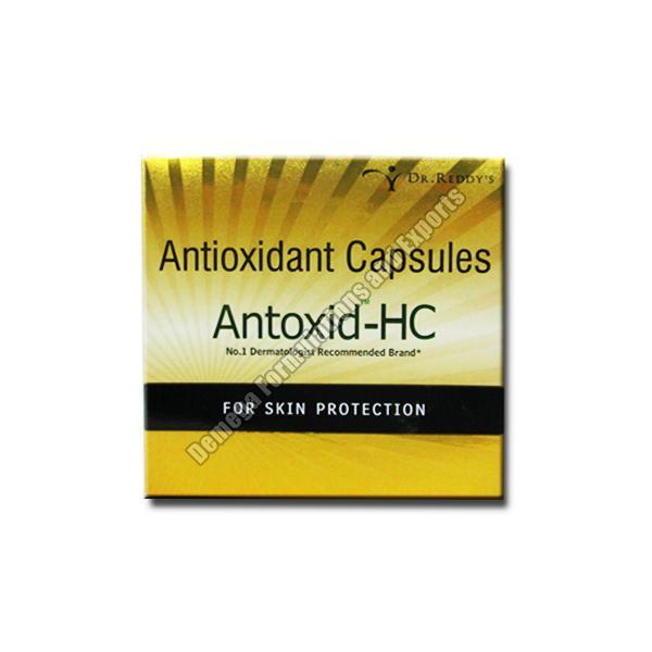 Antoxid HC Capsules