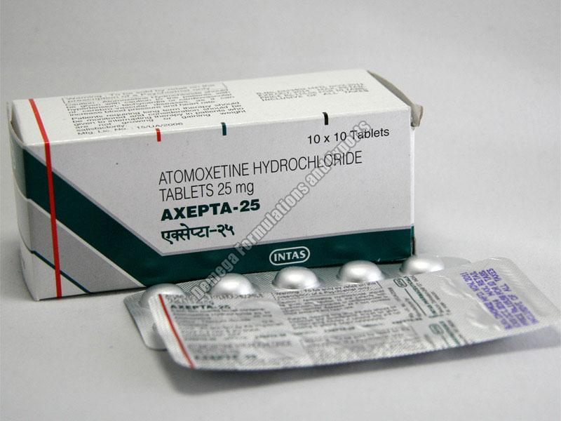 Axepta Tablets