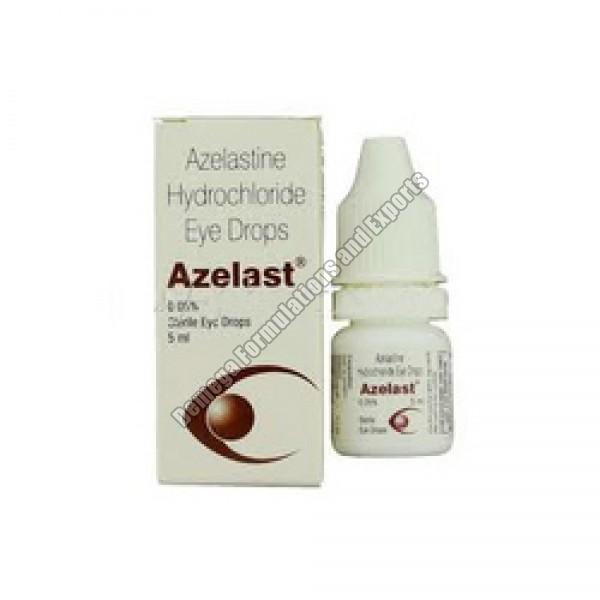 Azelast Eye Drop