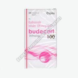 Budecort 100mg Inhaler