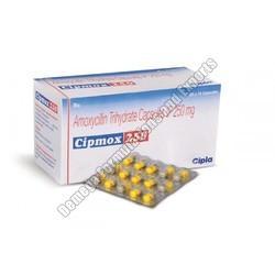 Cipmox CV Capsules