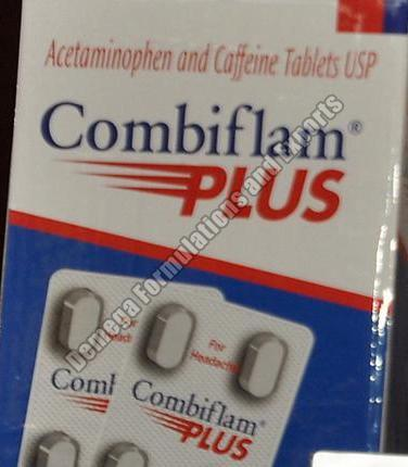 Combiflam Plus Tablets