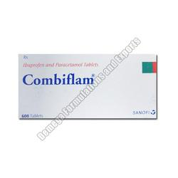 Comboflam Tablet