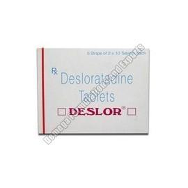 Deslor Tablets
