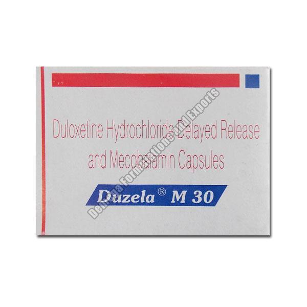 Duzela M Capsules
