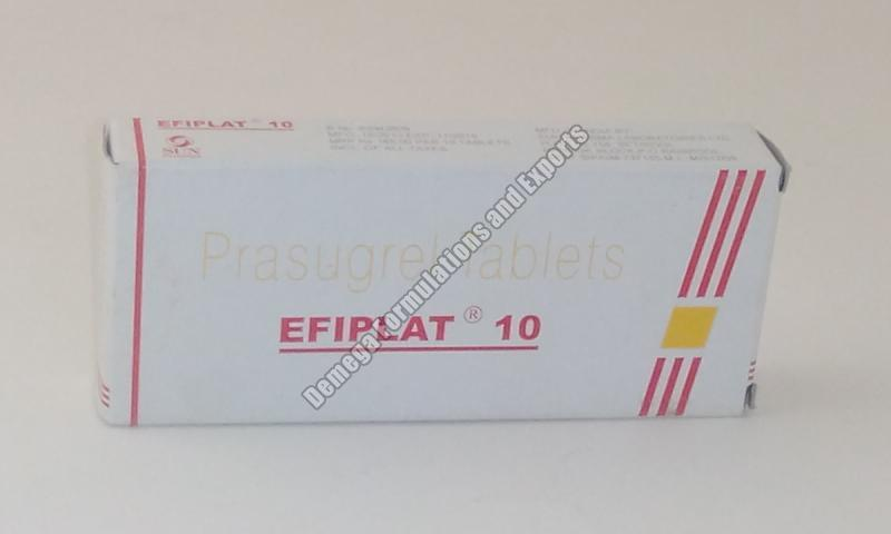 Efiplat Tablets