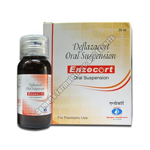 Enzocort Oral Suspension