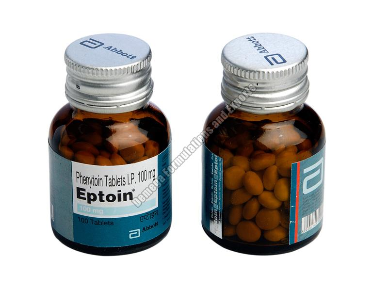 Eptoin Tablets