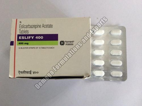 Eslify 400mg Tablets