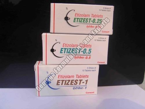 Etizest Tablets