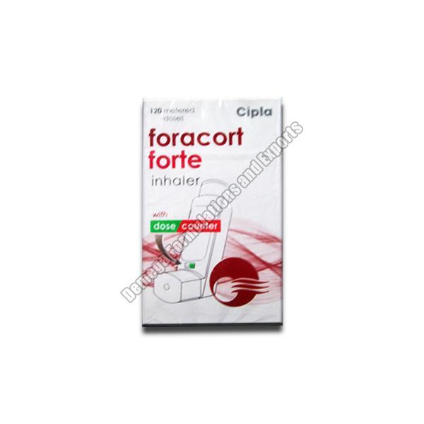 Foracort Forte Inhaler