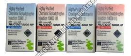 Hucog 10000 Injection