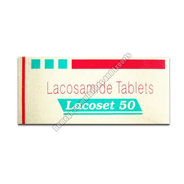 Lacoset Tablets