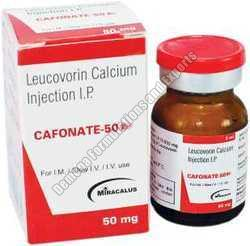 Leucovorin Injection
